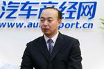 李建华:瑞风M5是江淮争取高端客户的武器