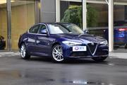 曝Giulia新增全新2.0T动力 搭48V轻混系统/350马力