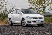上汽大众新款桑塔纳上市 售价8.89-11.38万/换装1.5L发动机