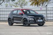 现代性能SUV车型Kona-N将推出 配2.0T动力