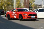2019款Mustang上市 售40.38-59.18万/满足国VI排放