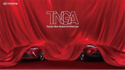 丰田携两款概念车亮相上海车展 共同领略丰田TNGA