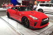 """日产GT-R推""""普通+""""版 定位低于Nismo/限量发售"""