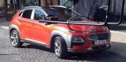 现代KONA将于6月12日首发 定位小型SUV