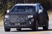 凯迪拉克产品计划曝光 10款新车正在开发