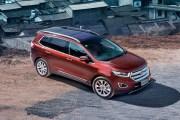 福特锐界配置解析 SUV科技如何塑造高级驾乘感?