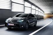 丰田AVENSIS将引入国内 紧凑级市场对标朗逸