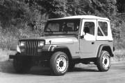 Jeep牧马人演变史 只为越野而生