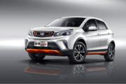 吉利远景X3新增周年版车型上市 售6.79万元/增部分配置