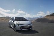 丰田发布卡罗拉旅行版官图 将2018巴黎车展亮相