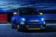 Abarth 595增添5款新车型 最大马力提升至177HP