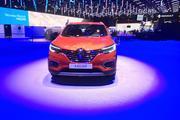 2018巴黎车展:新款雷诺科雷嘉正式发布 增1.3T发动机