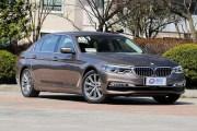 另一种态度 解读全新BMW 5系插电式混合动力