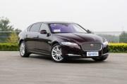 捷豹新款XFL上市 售38.58-59.38万元/推5款车型