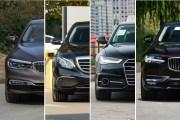 全新BMW 5系Li介绍