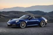 全新保时捷911敞篷版开启预售 售价165.8-173.8万元