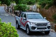 长城风骏7柴油国六版车型上市 售9.28-13.88万元
