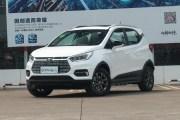 四款热门小型电动SUV推荐(1)