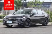 丰田亚洲龙全系车型导购 推荐2.5L尊贵/双擎豪华版