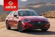 北京现代第十代索纳塔预计5月上市 将配1.5T/2.0T动力