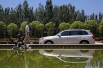 XC90车主访谈 三种人生态度 一种奢雅选择