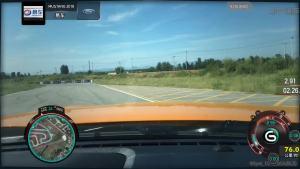 全新野马超级评测赛道操控测试
