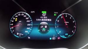 奔驰C260L超级评测加速测试视频