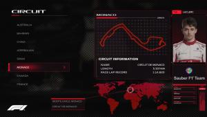 F1 | 勒克莱尔的 2018 摩纳哥大奖赛赛道介绍