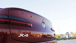 小保养仅需1000元,年油费预计1.4万元,全新宝马X4养车成本高么