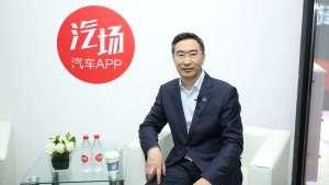 朱江明:零跑汽车进入关键之年,要融资,更要向年销