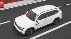 城市SUV真的有必要选四驱?看懂适时四驱和全时四驱的区别!