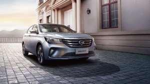 自主品牌緊湊型家用轎車 奇瑞艾瑞澤GX與廣汽傳祺GA4怎么選?