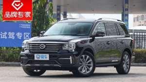 可媲美汉兰达的国产大七座SUV 试驾2020款传祺GS8