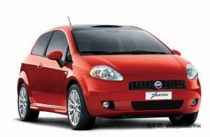 2011年意大利十大畅销车型及品牌出炉
