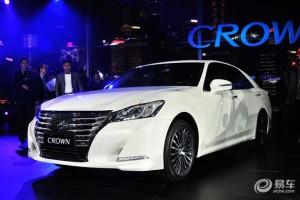 【新车季考】新皇冠:关注度增长显著