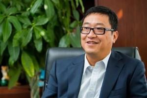 叶磊离职  洪浩接任启辰事业部部长