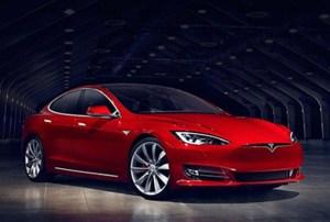 Model S三季度销量大涨59% 力压7系和S级