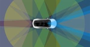 马斯克:Autopilot 2.0将实现完全自动驾驶