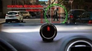 自动驾驶系统要升级 苹果本田为AI凑装备