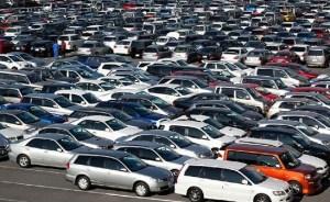 时隔两年 车市增速有望再次回到13%以上