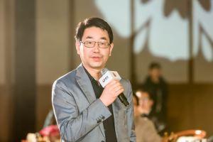 陈斌波:在永恒的变化中 汽车营销以不变应万变