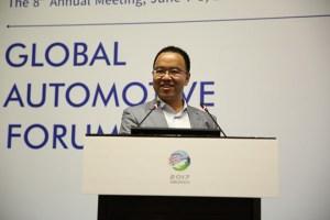 杨学良:中国品牌未来市占率将达60% 吉利推领克圆梦高端化
