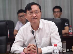 朱明荣:中国汽车人才培养模式亟待升级