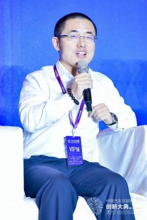 利泰集团龚志高:未来小经销商活不下去