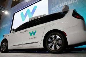 谷歌公布Waymo无人驾驶汽车核心技术信息