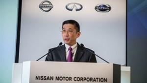 日产汽车公布2022新中期事业规划 瞄准收益提升
