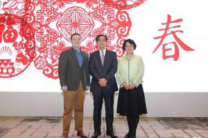 大竹仁:雷克萨斯揭开中国新篇章 继续打造独一无二品牌体验