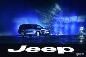 郑杰阐述Jeep的产品哲学:感性与人性