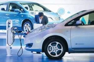 北京车展前瞻:新能源车的高光时刻