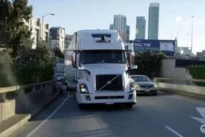 Uber无人驾驶遇水逆 卡车项目运行两年夭折 | 汽车产经